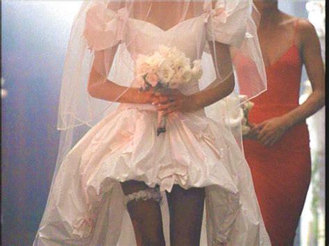 hochzeitskleid november rain l abito da sposa di november rain the dress