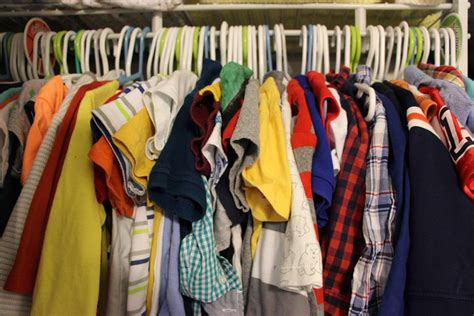 Stuffed Closet by Inspiring Tips And Thoughts On Organizing Your Home To