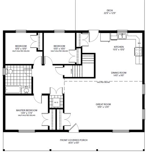 what is ots in floor plan what is ots in floor plan chisholm design build our homes the maple chisholm