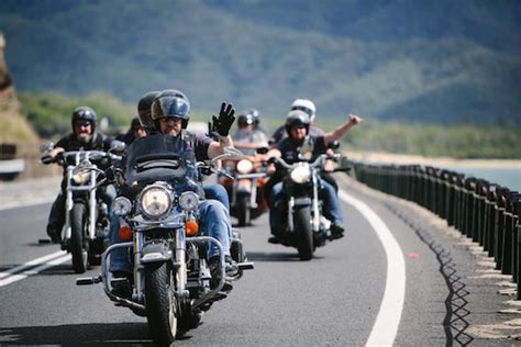 Australia S Favourite Motorcycle Brands Revealed