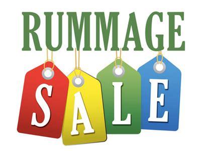 art of sale rummage sale clip art entown posters