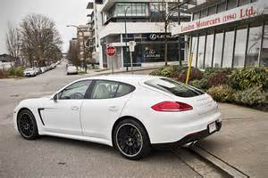 4 Door Porsche Price Used Porsche 2014 Panamera 4s 4 Door Awd Sedan Motorcars