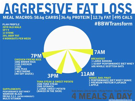 Galerry printable bodybuilding diet plan