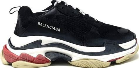 15 reasons to not to buy balenciaga s trainers jul 2019 runrepeat