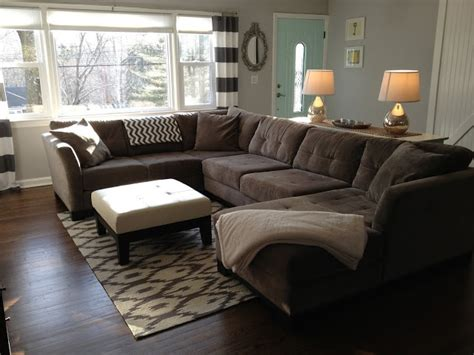 pictures behind couch 46 best images about sofa table on pinterest narrow