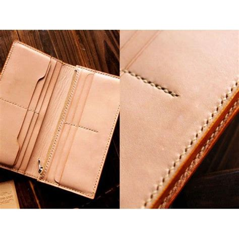 leather wallet paper pattern bag sewing patterns long wallet patterns pdf ccd 14