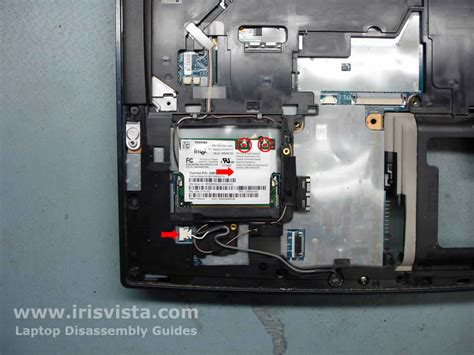 Motherboard Toshiba Pro M10 M15 how to disassemble and repair manual for toshiba satellite