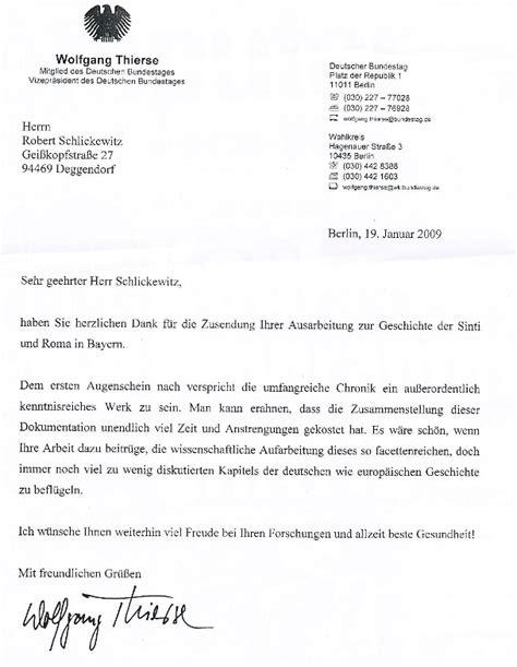 Reaktionen Zu Quot Sinti Roma Und Bayern Quot Robert Schlickewitz