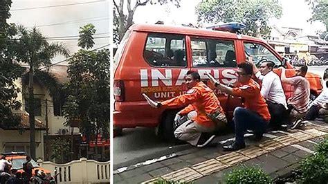 Panci Bima Bandung pelaku bom panci tuntut pembebasan tahanan densus 88