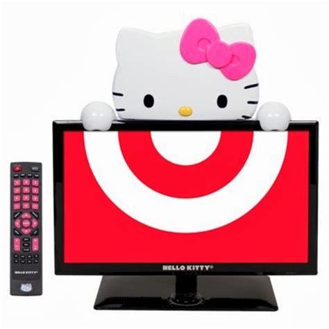 Target Hello Kitty Toaster Clara Kitty Shop Hello Kitty Stuff Led Tv Hello Kitty