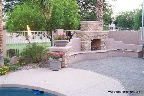 acrylic patios photo gallery