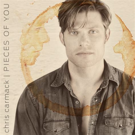 Pieces Of You by Chris Carmack To Release Debut Ep Pieces Of You December