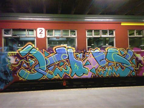 beautiful graffiti train inspirations