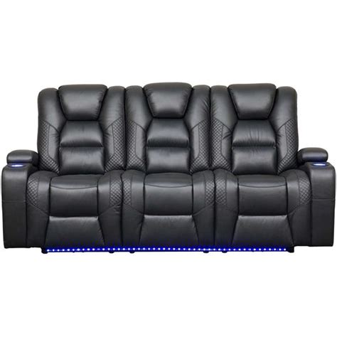 power reclining sofa with drop table ryker power reclining sofa with drop table 549 52phr