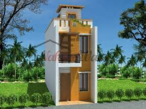 home design 15 30 3d front elevation design indian front elevation kerala