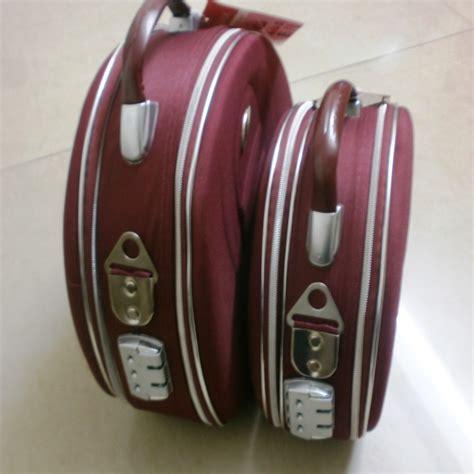 2 pc s attractive bridal wedding combo set vanity bag