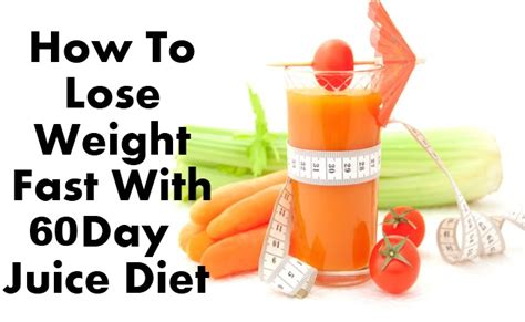 weight loss juicing plan free juicer diet plans consultinginter