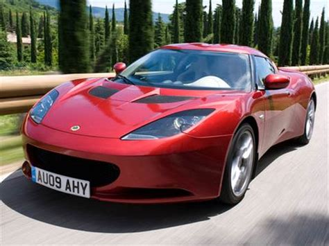 2011 lotus evora pricing ratings reviews kelley blue book