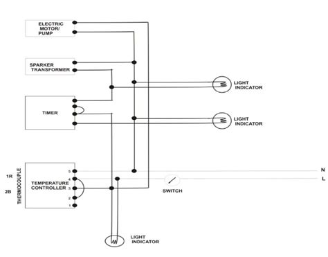 pretty diagram electrical circuit ideas electrical