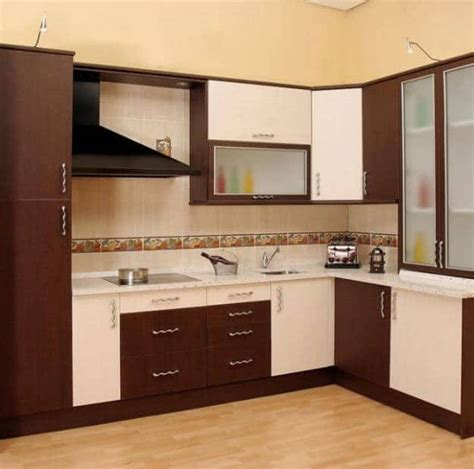 15 Top Simple Kitchen Cabinets Design Kitchen Simple Kitchen Cabinets