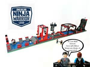 Backyard Kid Activities Lego Ideas American Ninja Warrior