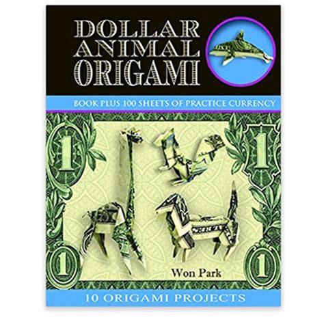 Won Park Origami Book - won park s origami sharp eye