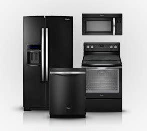 charming whirlpool kitchen appliance package #1: whirlpool_black_ice_package.jpg