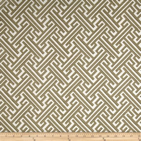 trellis fabric lacefield trellis slub sand discount designer fabric