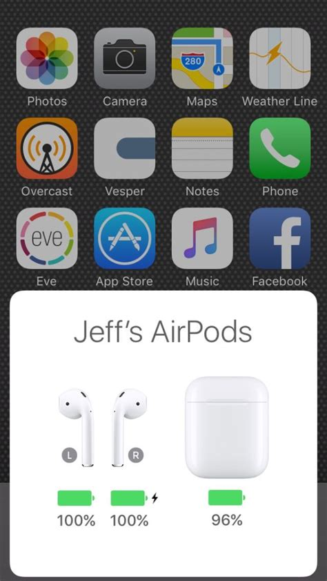Iphone J D Review Apple Airpods The Best Headphones For Your Iphone Iphone J D