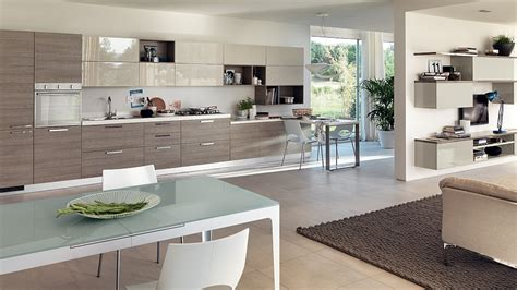 kitchen looks sleek modern kitchen looks like a posh contemporary office