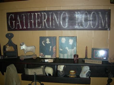 gathering room sign gathering room sign made it for our family room