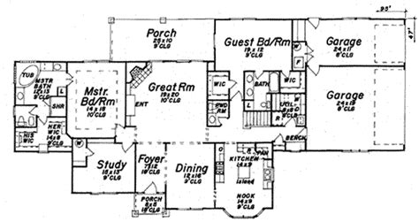 monterra floor plans monterra 4 bedroom 3 5 bath luxury house plan