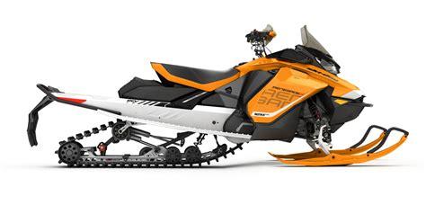Ski Doo Sweepstakes - 2017 ski doo snowmobiles released american snowmobiler magazine