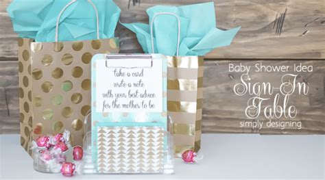 Cutest Baby Shower Ideas by The Cutest Baby Shower Idea