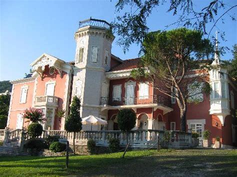 Trieste Apartment Villas Maintenance Letto Picture Of Villa Bottacin Trieste Tripadvisor