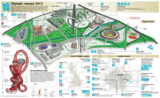 Olympics Venues olympic venues london 2012 newspagedesigner