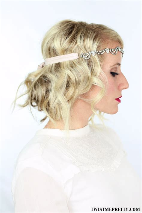 gatsby hairstyles long 2 gorgeous gatsby hairstyles for halloween or a wedding