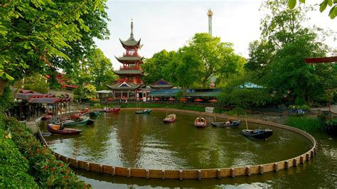 Tivoli Gardens Denmark by Tivoli Gardens In Copenhagen Expedia