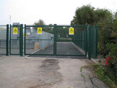 pedestrian swing gate swing gates