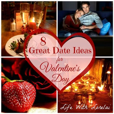 8 Date Ideas by Eight Great Date Ideas For S Day With Lorelai