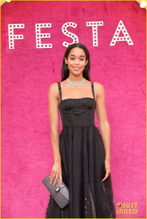 laura harrier career spider man s laura harrier keeps her style simple but