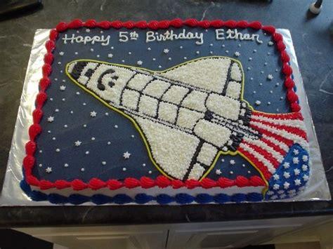 space shuttle cake rocket cake rocket birthday parties