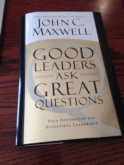 Leaders Ask Great Questions Your By C Maxwell Ebook 39 best the biz images on craft social media marketing and business ideas