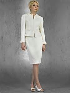 wedding dresses suits tailored bridal suit of the
