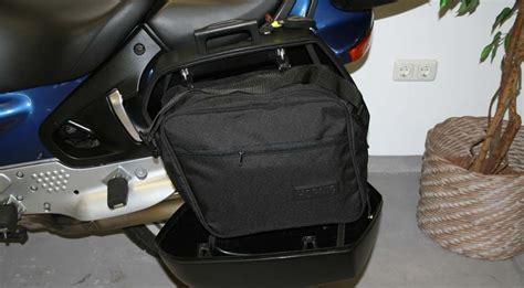 borse interne bmw r1200r borse interne per valigie per bmw r850r r1100r r1150r