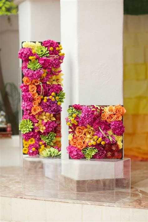 flowers decor 1000 ideas about flower arrangements on