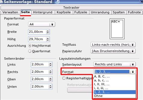 Design Vorlagen Open Office Seitenvorlagen Archiv Des Libreoffice Und Openoffice Org Wiki