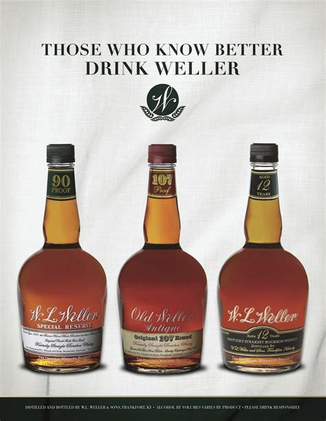 W L by Trade Assets Great Bourbon