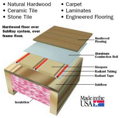 diy hydronic floor heating page 8 ecorenovator