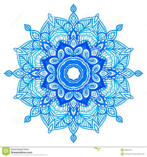 mandala 2 watercolor and pen tattoo style speed drawing mandalas on pinterest